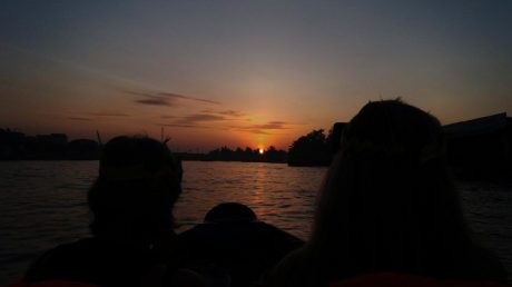 SUNRISE OF FLOATING MARKET-MEKONG DELTA PRIVATE TOUR -2DAYS 1 NIGHT