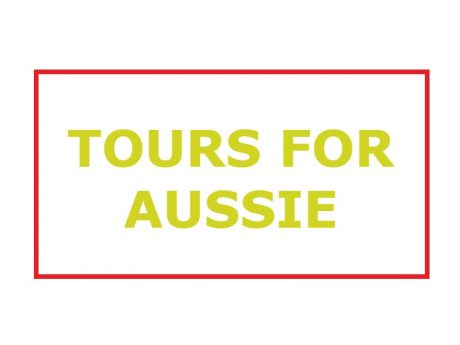 TOUR FOR AUUSIE