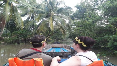 2 DAY 1 NIGHT-MEKONG DELTA- FLOATING MARKET -PRIVATE TOUR